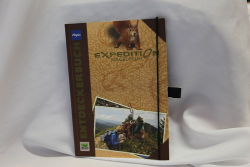 Expedition Nagelfluh